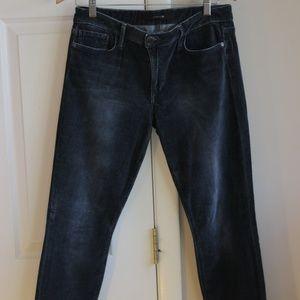 Joe's Jeans Velvet Skinny Jeggings (sz 30)